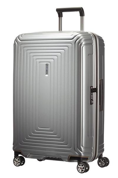 (7折) Samsonite 新秀麗 [ ASPERO AZ5 ] 25吋行李箱 PC輕量3kg 歐洲製 加強設計