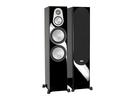 英國Monitor Audio 推薦名展音響專賣店 銀Silver 500 落地式喇叭/對 鋼烤版