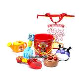 麵包超人沙灘玩具組309609通販屋