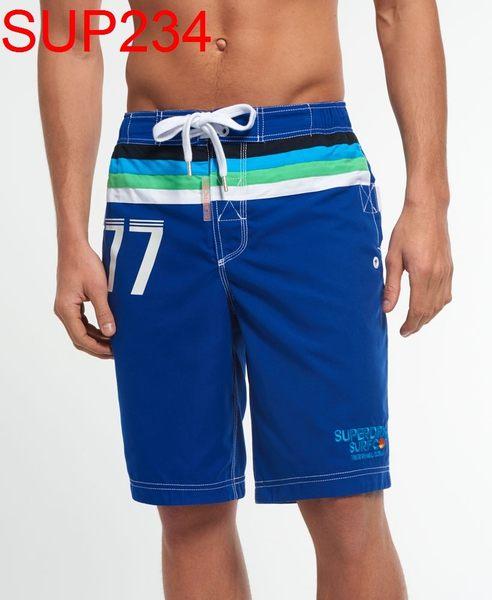 SUPERDRY SUPERDRY 極度乾燥 男 當季最新現貨 海灘褲 板褲 SUPERDRY SUP234