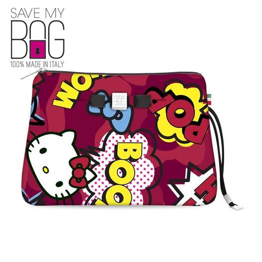 SAVE MY BAG TRAVEL POUCH LARGE 旅行收納包 化粧包 手拿包