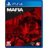 [哈GAME族]免運 可刷卡 預計9/25發售 全系列的三個犯罪劇情 PS4 四海兄弟 三部曲 中文版