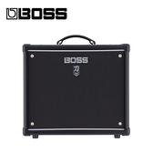 【敦煌樂器】BOSS KATANA 50 MKII 50瓦吉他音箱