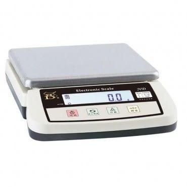 『ND-8000』電子計重秤8000g x 0.5g(附原廠變壓器.保固2年)