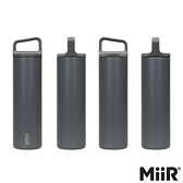 MiiR 20oz VI WM Bottle - Basal 寬口瓶 (深灰)