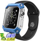 [美國直購] SUPCASE 38 mm Unicorn Beetle Series Protective Case for Apple Watch 保護殼 不含錶帶 黑紅藍三色