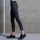 【MACACA】勇氣包覆美臀八分褲-AQE7072(深麻灰(瑜伽/健身/跑步/中強度運動)