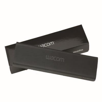 [哈GAME族]可刷卡 WACOM 原廠 感壓筆專用筆盒 收納筆盒 空盒 數位板筆盒 適用 Intuos 系列