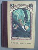 【書寶二手書T2/原文小說_ICD】The Reptile Room_Lemony Snicket