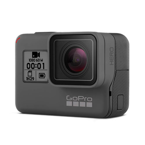 GoPro HERO 極限運動 運動攝影機