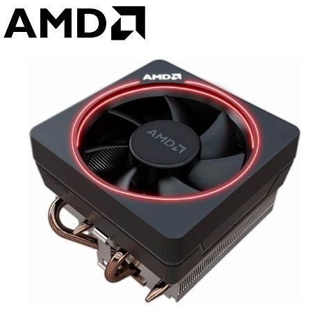 AMD RYZEN Wraith Max RGB 幽靈風扇【刷卡分期價】