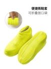 硅膠防水套雨鞋套女雨鞋防滑耐磨防雨套防水鞋套兒童雨靴套女水鞋 【免運86折】