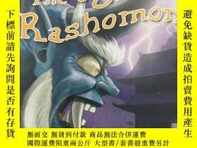 二手書博民逛書店The罕見Ogre of Rashomon and Other