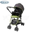 GRACO 輕旅行 CITI STAR 超輕量型雙向嬰幼兒手推車 -歐洲之星