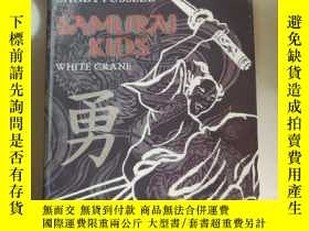 二手書博民逛書店Samurai罕見KidsY2670 Sandy Fussell