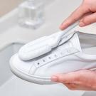 軟毛洗鞋刷 洗鞋刷 不傷鞋清潔刷 LN241001