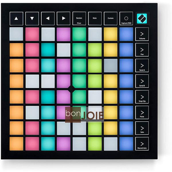 ::bonJOIE:: 美國進口 新版 Novation Launchpad X 控制器 (全新盒裝) Grid Controller MIDI 打擊墊 for Ableton Live