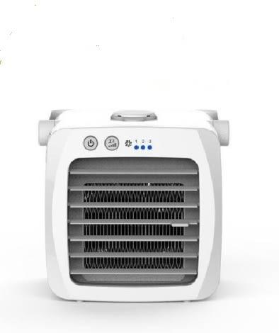 MOAI 可攜式負離子移動冷氣 G2T-ICE 聯強公司貨