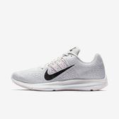 Nike WMNS Zoom Winflo 5 [AA7414-013] 女鞋 運動 慢跑 輕量 健身 透氣 避震 灰黑