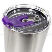 【DI301】不鏽鋼吸管杯蓋 900ml冰霸杯吸管蓋 冰霸杯杯蓋 酷冰杯 EZGO商城