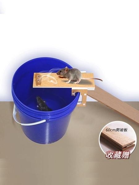 老鼠籠捕鼠器家用滅鼠神器 星際小舖