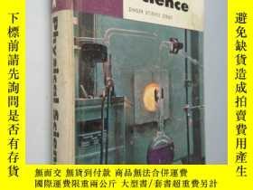 二手書博民逛書店Basic罕見Physical Science .Y25437