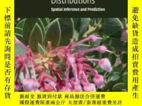 二手書博民逛書店Mapping罕見Species DistributionsY256260 Janet Franklin Ca