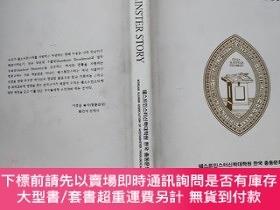 二手書博民逛書店westminster罕見story:theology & life (威斯敏斯特故事:神學和生活)韓文原版 16
