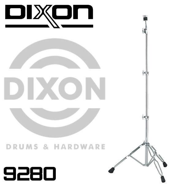 【非凡樂器】DIXON PSY9280銅鈸直架 / 標準款 / 加贈鼓棒