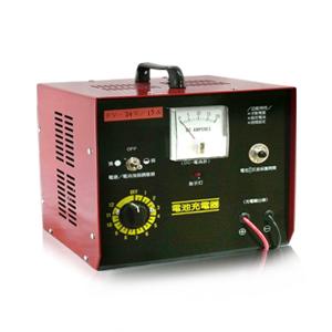 快速型手動充電機 (FV系列-24V15A)