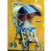 【TwinS伯澄】夏日推車清涼超值升級組合 - Manito-手推車抗UV遮陽罩+BabyHouse - 任意夾時尚涼風扇