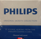 停看聽音響唱片】【CD】PHILIPS ORIGINAL JACKETS COLLECTION