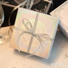 包裝盒 禮物盒子精美韓版伴手禮女伴娘包裝...