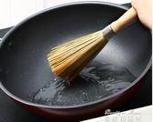 刷鍋竹刷子刷鍋刷子洗鍋刷清潔刷廚房用刷刷子洗碗 麥琪精品屋