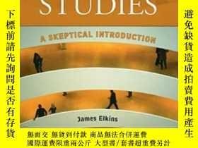二手書博民逛書店Visual罕見StudiesY255562 James Elkins Routledge 出版2003