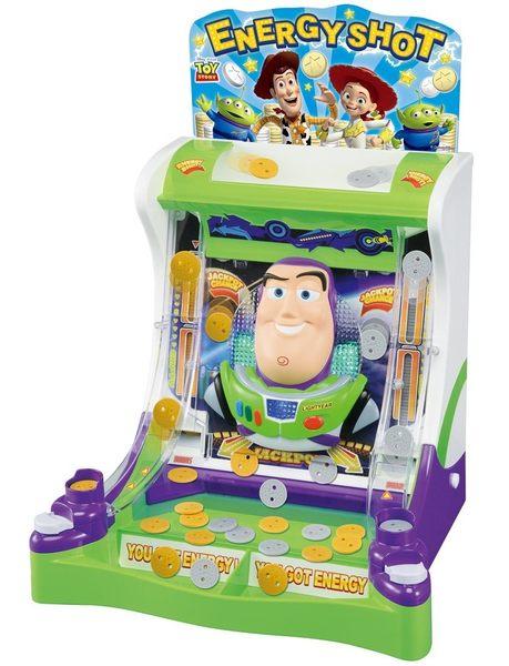 【小福部屋】正版 日本 Takara Tomy 玩具總動員 巴斯光年推幣遊戲機 多種玩法【新品上架】