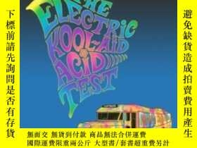 二手書博民逛書店The罕見Electric Kool-aid Acid TestY362136 Tom Wolfe Picad