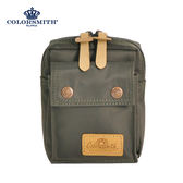【COLORSMITH】TH・3C相機配件包-枕木綠・TH1269-A-MB
