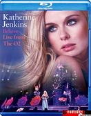 【停看聽音響唱片】凱撒琳詹金斯:「深信不疑」倫敦O2演唱會KATHERINE JENKINS