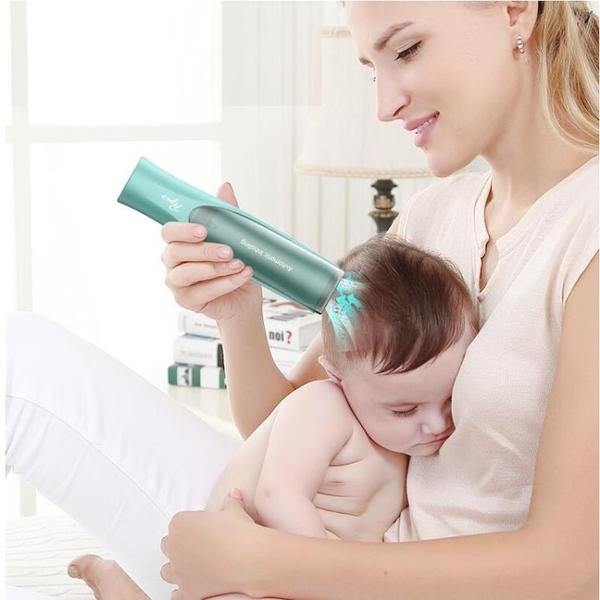 理發器自動吸發超靜音兒童寶寶剃頭神器電推子剪新生家用