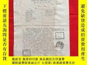 二手書博民逛書店罕見郵戳淺論Y330516 出版1960