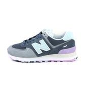 NEW BALANCE 574系列 -中性款女鞋復古休閒鞋- NO.ML574UJA