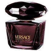 VERSACE 凡賽斯 Crystal Noir 星夜水晶女性淡香水 50ml 71261《Belle倍莉小舖》