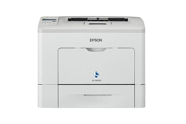 EPSON WorkForce AL-M400DN 黑白雷射極速網路印表機