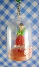 【震撼精品百貨】NEO LICCA麗卡~鑰匙圈吊飾-蛋型娃娃-綠色