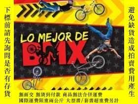 二手書博民逛書店Nitro罕見Circus: Lo Mejor de BMXY410016 Ripley Publishin