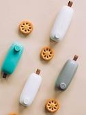 封口器 樹可 充電式封口機 小型家用零食封口神器迷你加熱封口器便攜密封  曼慕