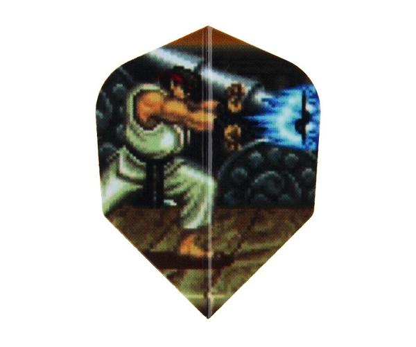 【S4 x Street Fighter II】隆 -RYU- 鏢翼 DARTS