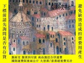 二手書博民逛書店【罕見】2009年出版 On Holy Ground: Liturgy, Architecture and Urb