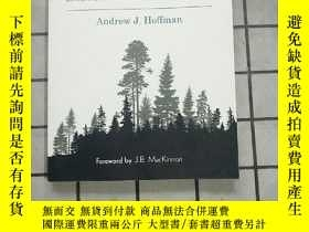 二手書博民逛書店Finding罕見Purpose: Environmental Stewardship... 進口原版 Y26